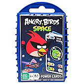 Angry Birds Space Power Trading Cards