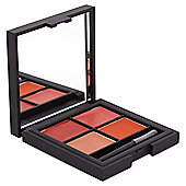 Sleek Makeup Lip 4 Lip Palette Siren 5.4G
