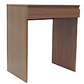 Techstyle Writing Desk with Flip Top - Beech