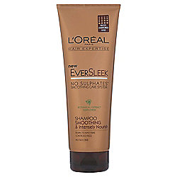 LOréal HairExpert Sleek Nourishing Shampoo 250ml
