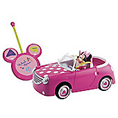 Minnie Mouse Small RC Car