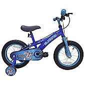 """Silverfox Robot Ranger 14"""" Kids' Bike"""