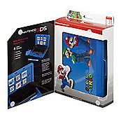 Official Mario Hard Case (3DS & DS)