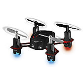 Revell Control Nano Quadrocopter RC Vehicle, Black