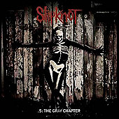 Slipknot - .5: The Gray Chapter (Special Edition) Deluxe Edition