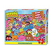 Moshi Monsters - Moshi Mania Puzzle 250 Pcs - Vivid Imaginations