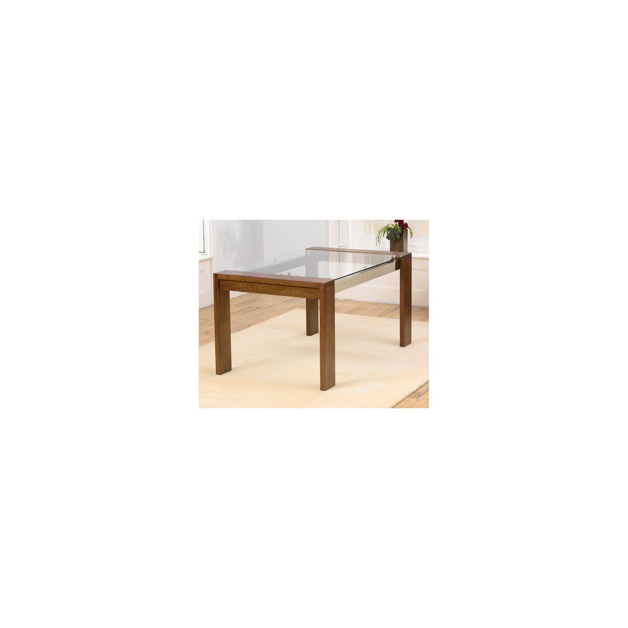 Mark Harris Furniture Roma Oak 200cm Dining Table