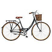 "2014 Viking Downtown 19"" Ladies Traditional 3 Speed Bike"