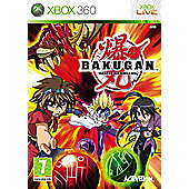 Bakugan - Battle Brawlers