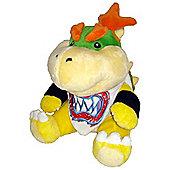 "Official Nintendo Mario Plush Series Stuffed Toy - 7"" Bowser Junior"