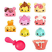 Num Noms Series 1 Deluxe Pack - Cupcake Party