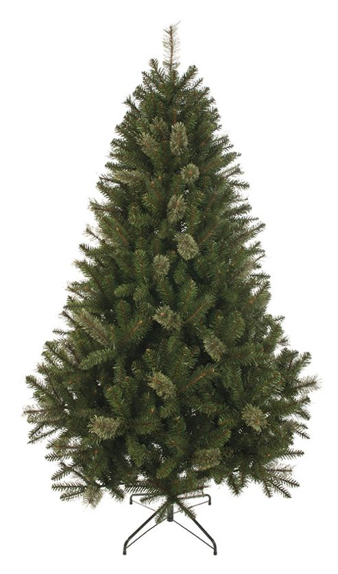 buy 12ft sherwood fir christmas tree from our christmas. Black Bedroom Furniture Sets. Home Design Ideas