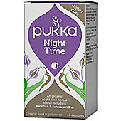 Pukka Night Time - 60 Capsules