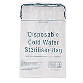 Innosense Cold Water Sterilising Bags 7 pack