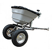 The Handy 80lbs Towed Fertiliser Spreader
