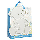 Mothercare Bear Gift Bag