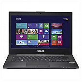 ASUS PU401LA-WO138G Intel Core i5-4210U Dual Core Processor 14 HD Screen Microsoft Windows 7 Professional 64-bit Edition 4GB DDR3 RAM Laptop