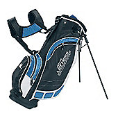 John Letters Mens Swingmaster Lightweight Golf Stand Bag