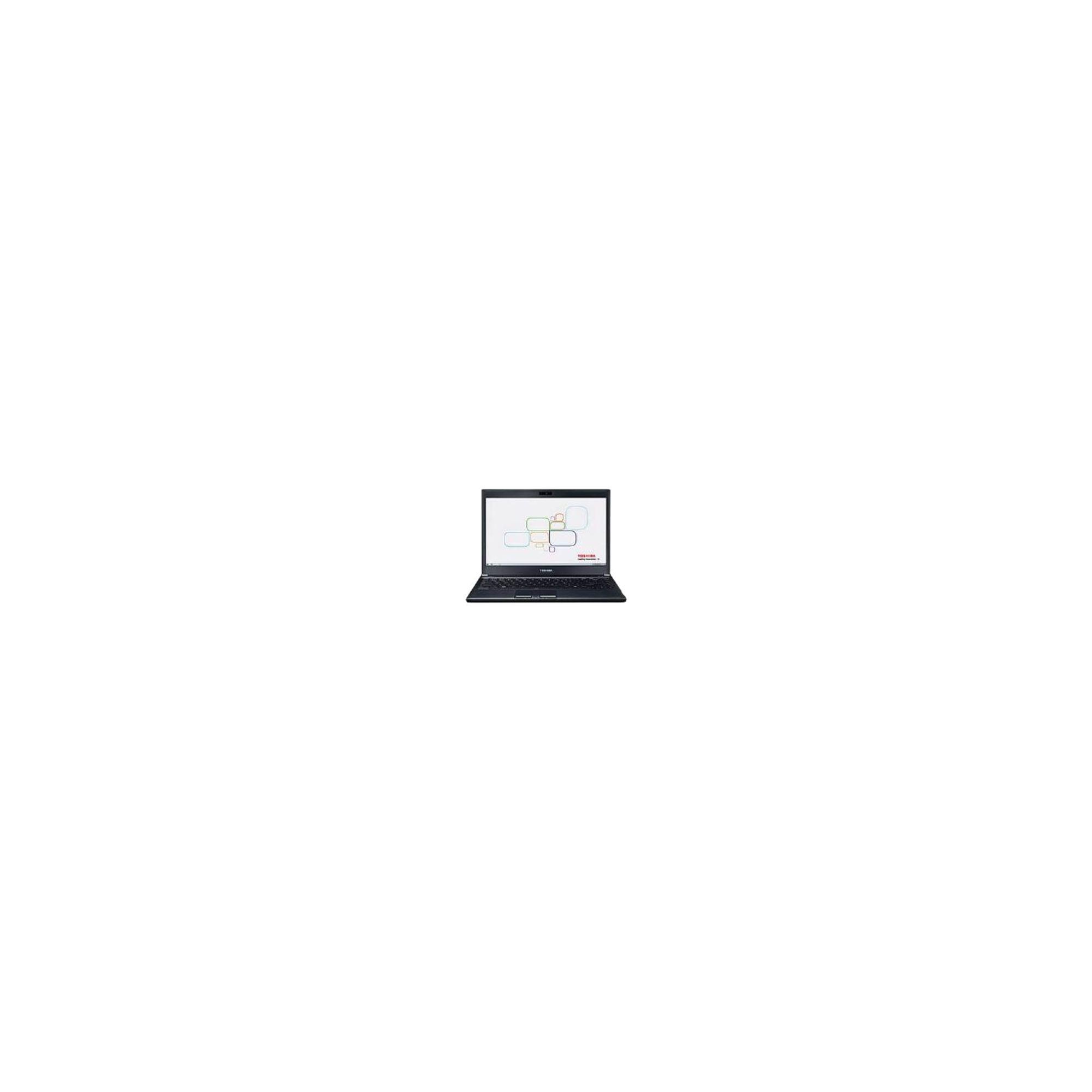 Toshiba Portégé R930-1CX (13. 3 inch) Notebook Core i3 (3120M) 2. at Tesco Direct
