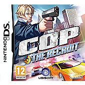 C.O.P. - The Recruit