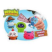 Moshi Monsters Squashi Moshi - 5 Pack