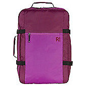 Revelation! by Antler Bailey Purple Backpack