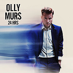 Olly Murs 24 HRS CD