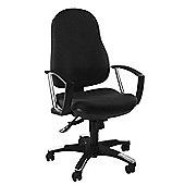 Topstar Trend SY 10 Swivel Chair - Black