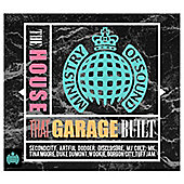 The House That Garage Built (3CD)