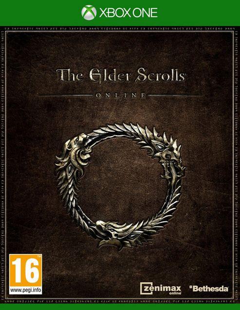 The Elder Scrolls Online Xbox One