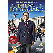The Royal Bodyguard (DVD Boxset)