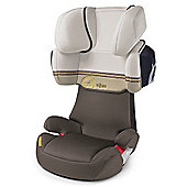 Cybex Solution X2 Car Seat (Natural)
