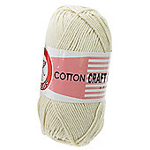 Dishcloth Cotton - Ecru