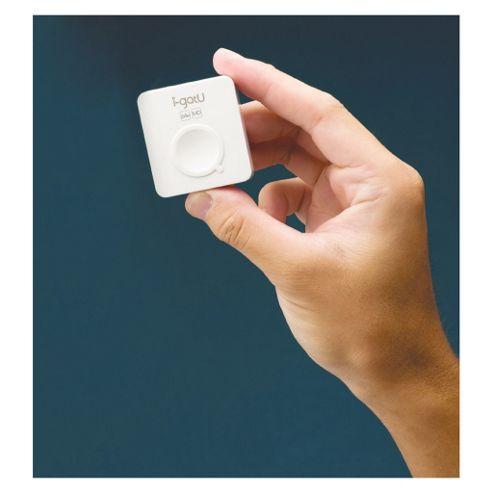 GT-600 Motion Detecting GPS Travel Tracker