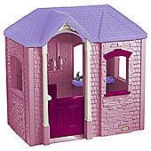 Little Tikes Cambridge House Pink
