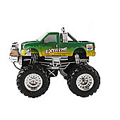 Mini Extreme Licensed Electric RC Monster Truck