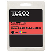 Tesco Canon C540 - Tri-Colour
