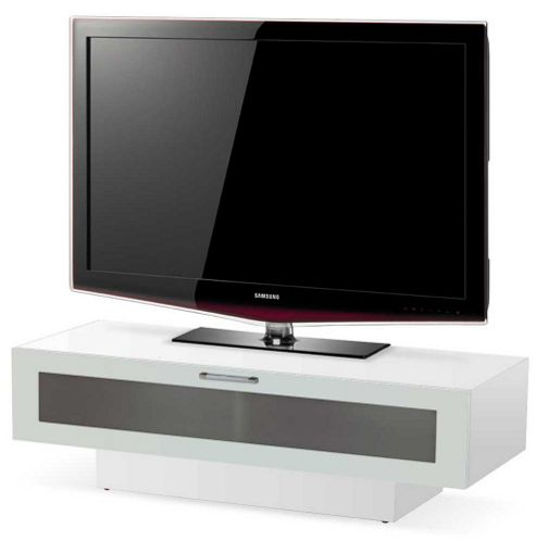buy high gloss white tv stand for up to 50 inch tvs from our tv stands range tesco. Black Bedroom Furniture Sets. Home Design Ideas