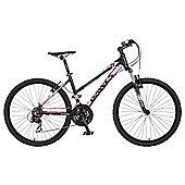 "Dawes XC21 26"" Wheel Ladies' 14"" Mountain Bike"