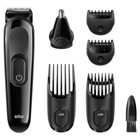 buy braun styling multi grooming kit mgk3020 from our body grooming range tesco. Black Bedroom Furniture Sets. Home Design Ideas