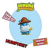 Moshi Monsters Squashi Moshi - Humphrey
