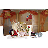 Sylvanian Families School Play