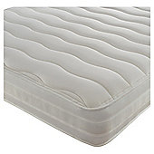 Silentnight Mirapocket 1200 Latex Purotex Double Mattress
