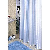 Sorema Listado Polyester Shower Curtain - 180cm x 200cm - Beige