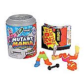Mutant Mania Single Pack Round 1