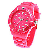 LTD Angel Bezel Unisex Date Watch LTD091302