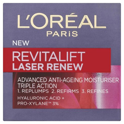 L'Oréal Revitalift Laser Renew Day Cream 50ml
