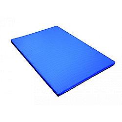 Bodymax 1.2m x 0.905m Deluxe Gym Mat