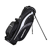 Prosimmon Golf Tour Stand Bag Black/Grey