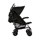 Tippitoes Fuse Stroller (Black)